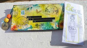 Mail Art Liliza Avril 2013 4