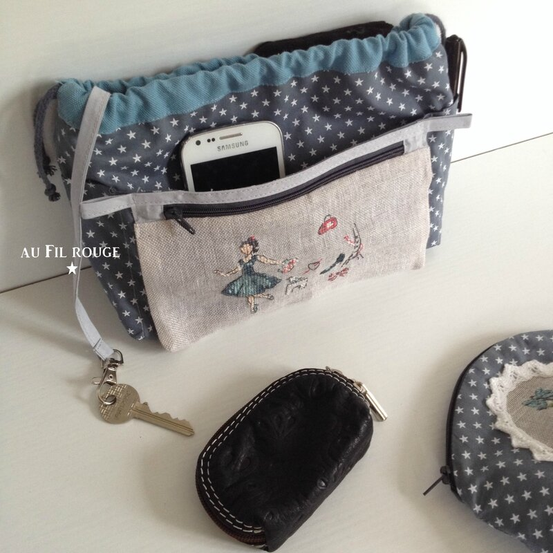 Maxi pochette Saint Germain