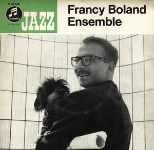 francy boland flirt and dream Saba/mps records: crystal francy boland: out of the background: 1967: 45795: francy boland: flirt and dream: 1967: 45796: tete montoliu: piano for nuria: 1968.