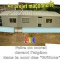 Chantier maonnerie