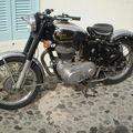 moto santorin
