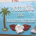 Mini Martinique