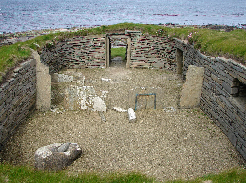 Papa_Westray_Knap_of_Howar_3