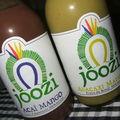 Joozi, des jus aux fruits d'amérique latine