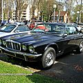 Jaguar XJ 4