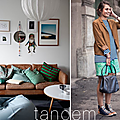 Colors selection / Tandem d'images {dco &     }