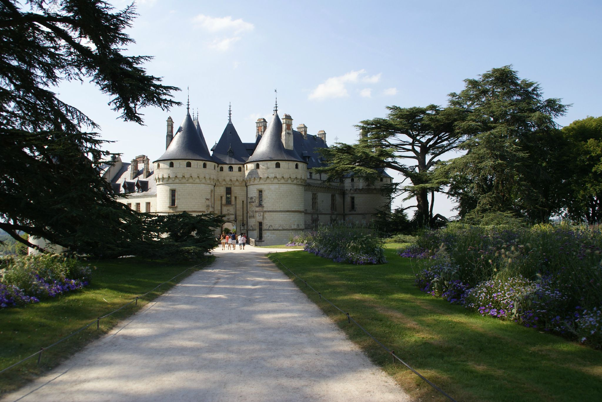 chaumont sur loire ou le plaisir de s merveiller val rie del photographies. Black Bedroom Furniture Sets. Home Design Ideas