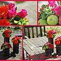 3.Les Ateliers floraux Accueil Famenne