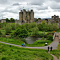 Trim castle : à faire !