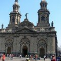 La plaza de Armas