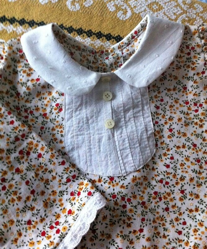 blouse printemps B 18 mois 53