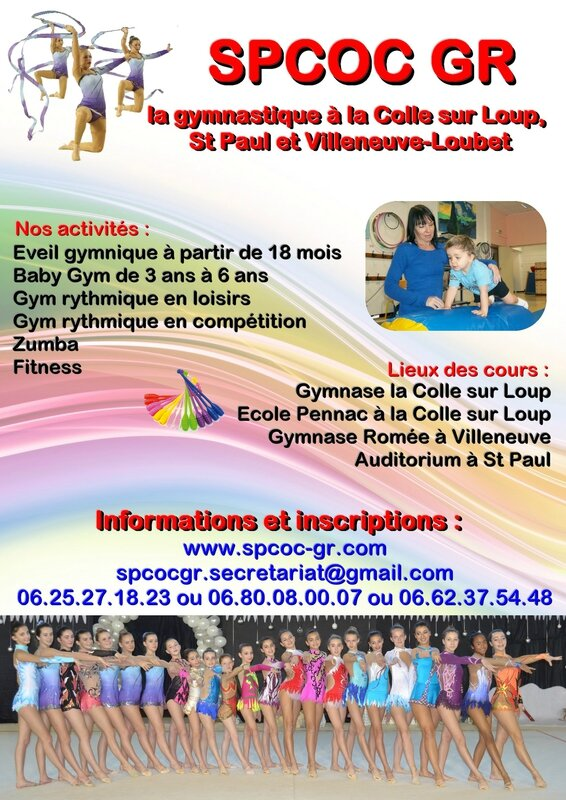 Flyer SPCOC GR septembre 2015