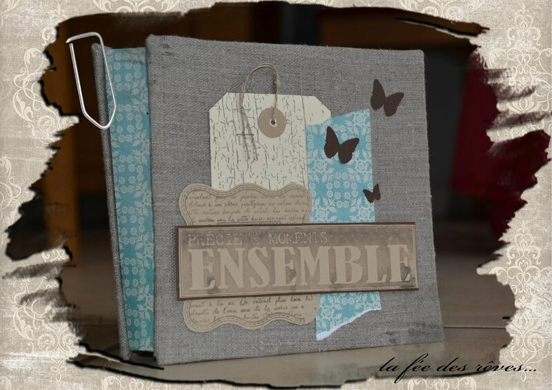 album ensemble