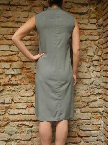 Robe Tiffany - La Maison Victor (Eté 2014)