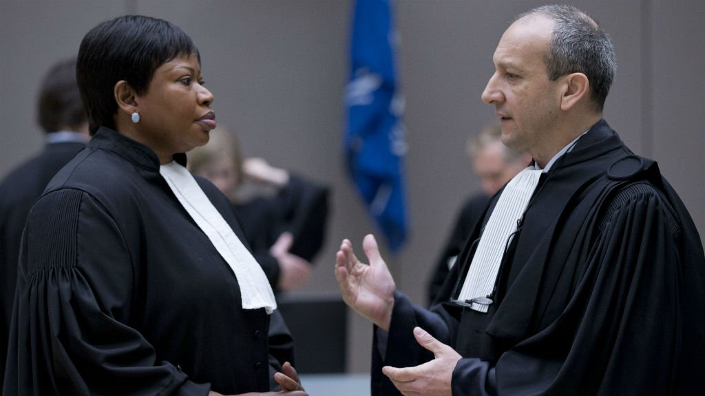 CPI. Comment Altit et ses collègues ont «dézingué» le Procureur Fatou Bensouda