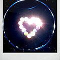 coeur bougies 1