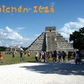 Mexique, Chichén Itzá