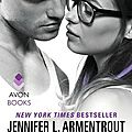 Fall with me (wait for you #4) by jennifer l. armentrout