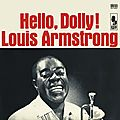Louis Armstrong - 1963-64 - Hello, Dolly! (Kapp)