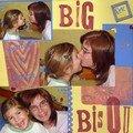 Big bisou