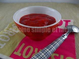 compote rhubarbe fraise 03