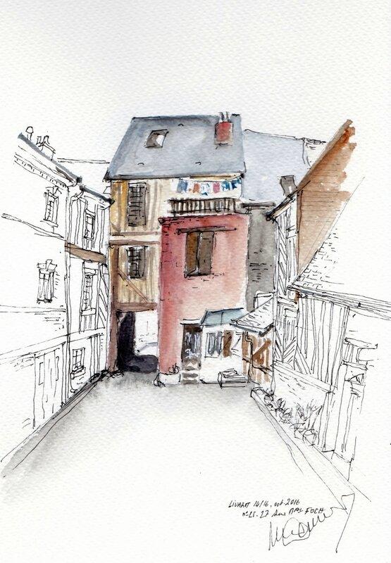 25 27 rue Mal Foch