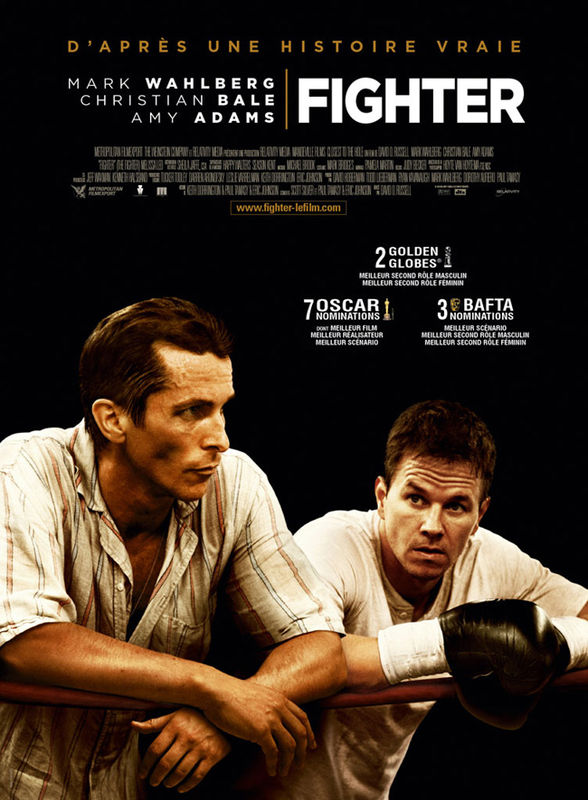 Fighter (David O Russell)