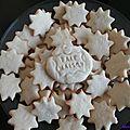 Biscuits de grand-mere