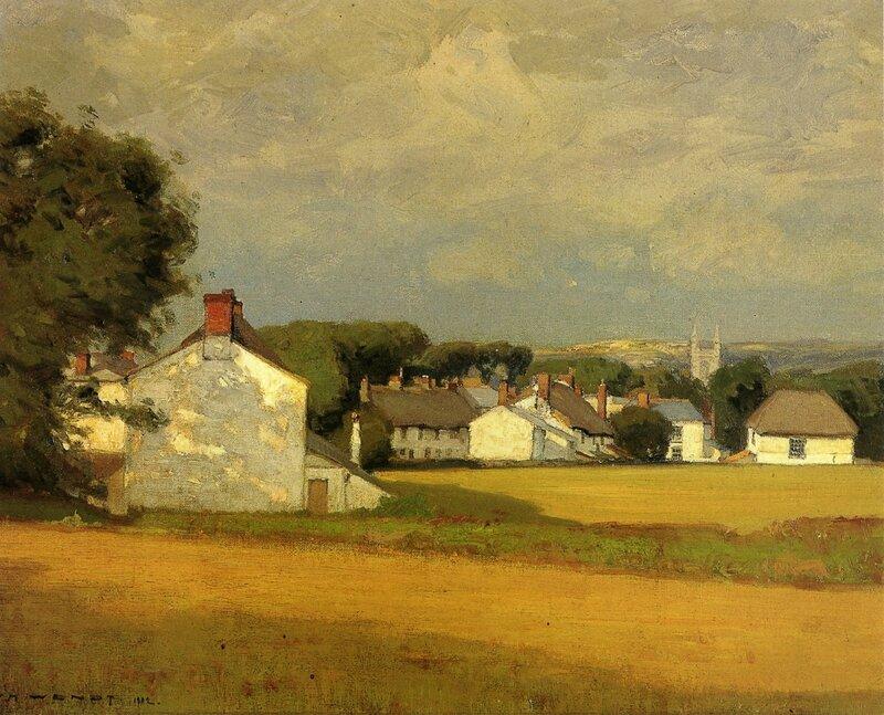 william Wendt 1902