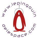 le pingouin de l'espace