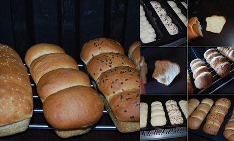 Afficher pain de mie moule 44
