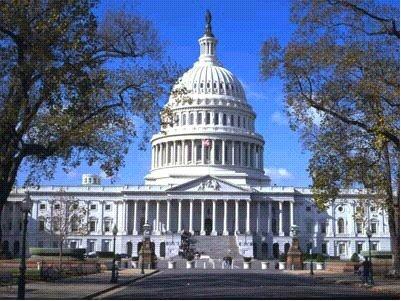 Capitol Wash D