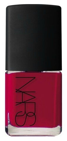 nars guy bourdin vernis follow me