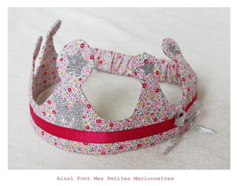 couronne margot 1