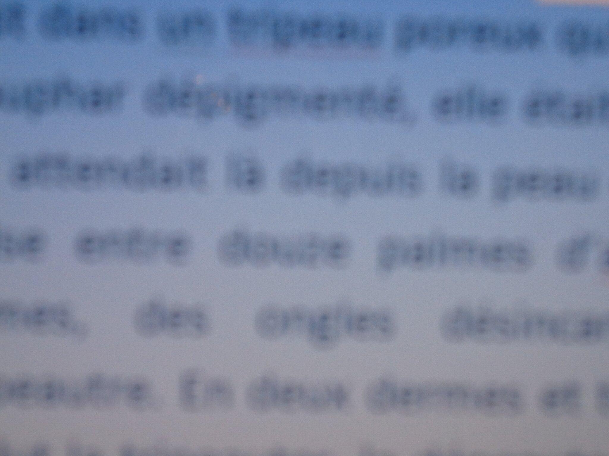 Histoire de peau, C.-L. Desguin