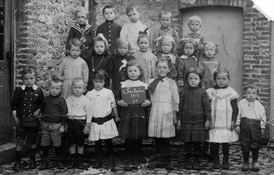 15-Ecole des filles