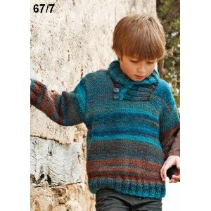 modele tricot pull garcon 10 ans