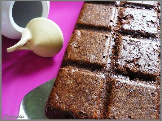 brownies pour la ronde 01