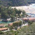 Corse - porto