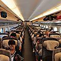 Shinkansen E5 'Hayabusa'