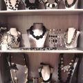Les bijoux chics de manouk
