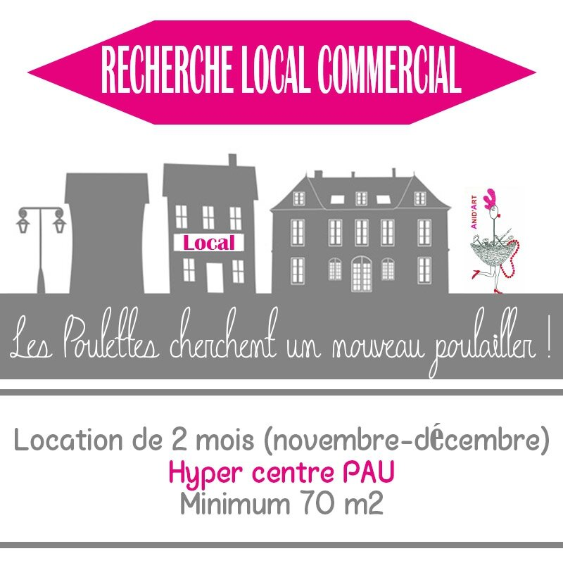 annonce local
