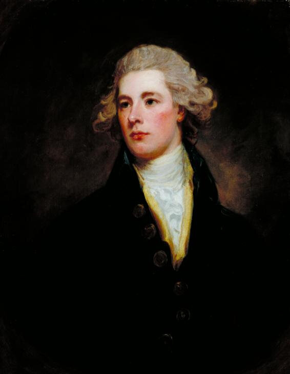 1783 - William Pitt the Younger