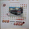 Les bus rétro de gozo