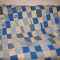Plaid Couverture