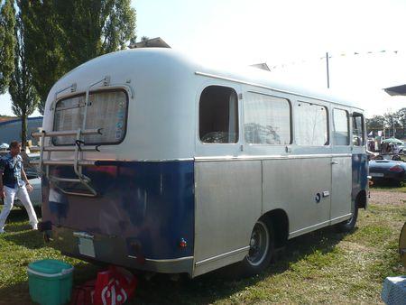 RENAULT Galion R2168 bus camping car 1961 créhange (2)