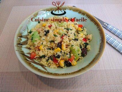 taboulé aux fruit et légumes secs 03