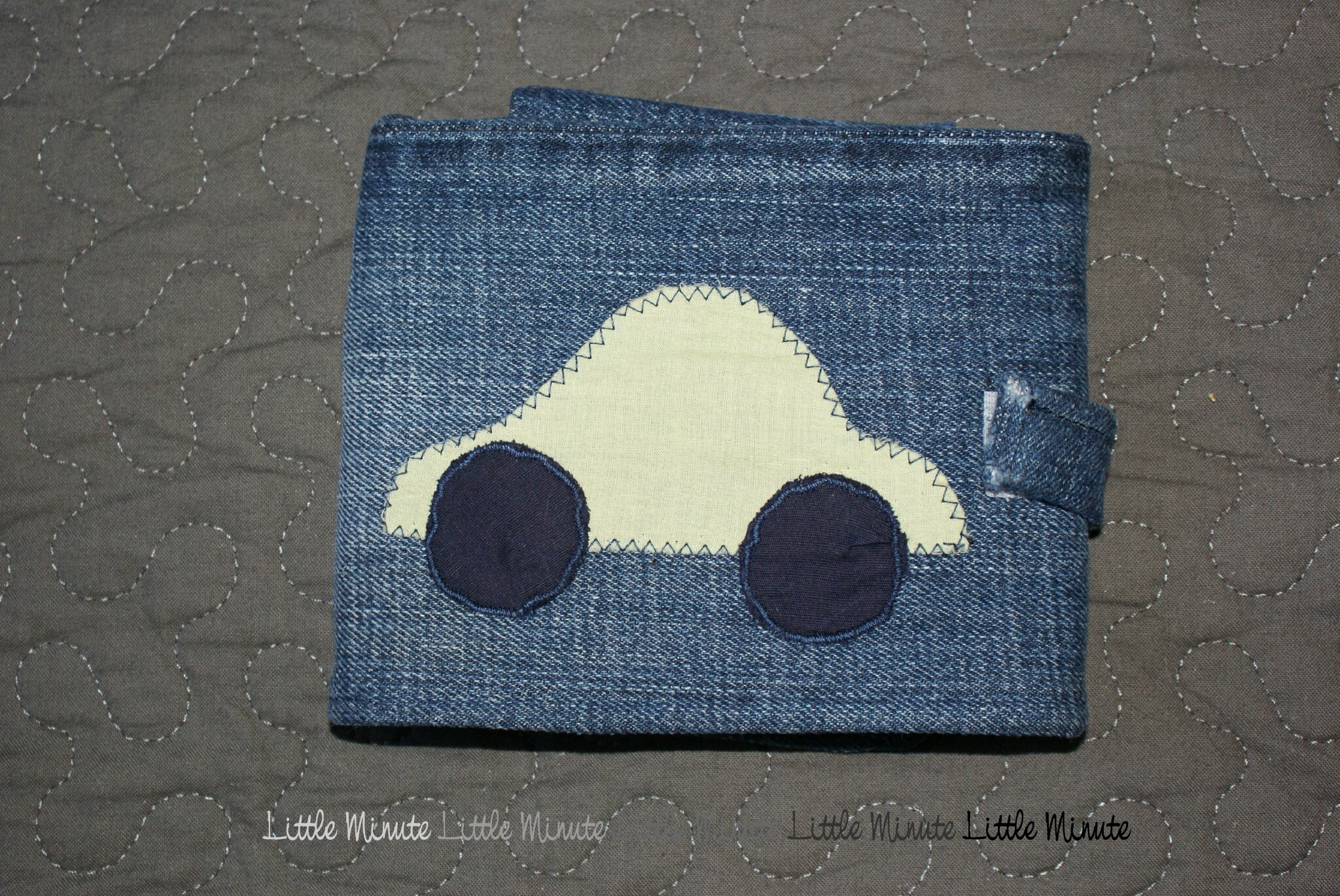 Little Cosy Car Caddy