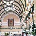 La poste de Saïgon (Ho Chi Minh City)