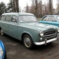 Peugeot 403 break (Retrorencard) 01